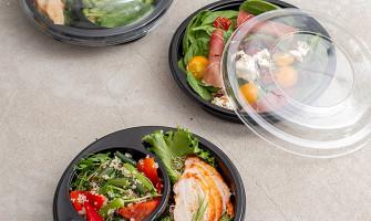 «ПолиЭР» выпустил новую линейку контейнеров для готовых блюд