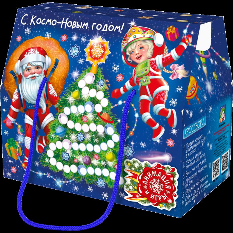 """КОРОБКА-КЕЙС """"Полет"""""""