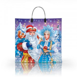 (Новинка) Дед и снегурочка