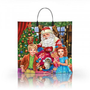(Новинка) Дед и дети
