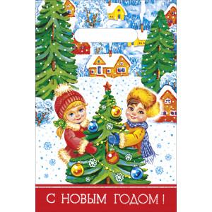 (Новинка) Зимние забавы
