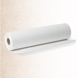 Бумага для выпечки пергамент 38см*50м белая