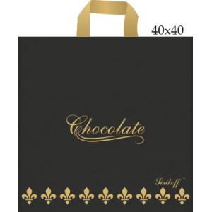 40x40 Шоколад черный
