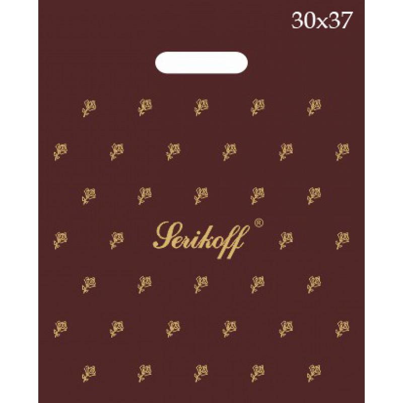 30x37 Подарочный коричневый