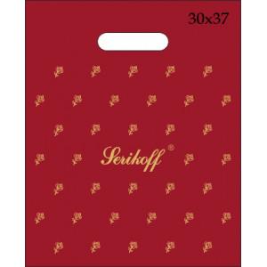 30x37 Подарочный красный