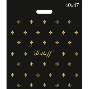 40x47 Лилия  черная