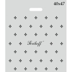 40x47 Лилия  сталь
