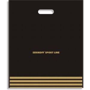 40x47 Спорт лайн  черная+золото