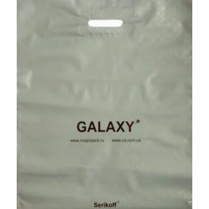 45x52 Галактика серебро