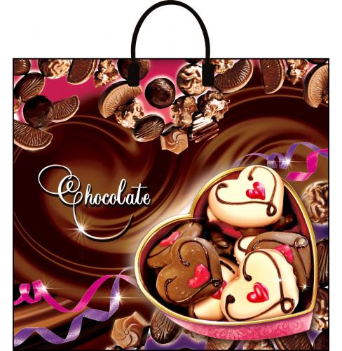 38x35 Шоколад