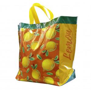 ЭКО-Сумка 50*40 Лимоны