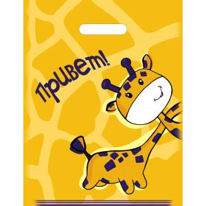 30x40 Жирафики