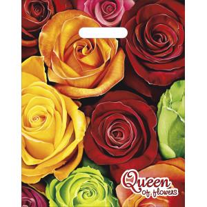 30x40 Королева цветов