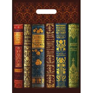 30x40 Книги