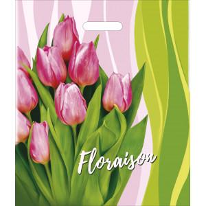 40x47 Первые цветы