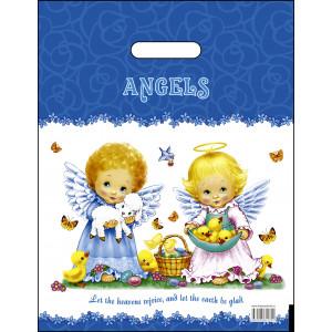 31x40 Ангелочки