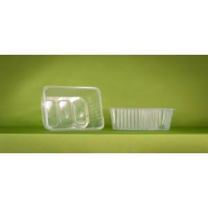 Контейнер пластиковый 1000мл 186*132*62