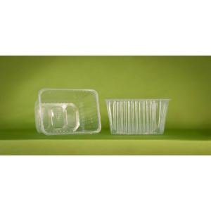 Контейнер пластиковый 1500мл 186*132*98