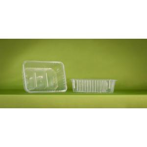 Контейнер пластиковый 750мл 186*132*52